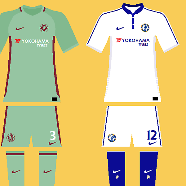 Chelsea concept kit 3