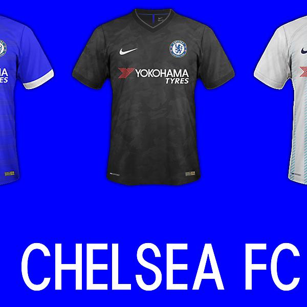Chelsea Fantasy Kit