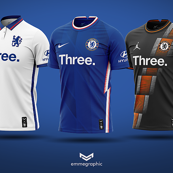 Chelsea FC | Nike