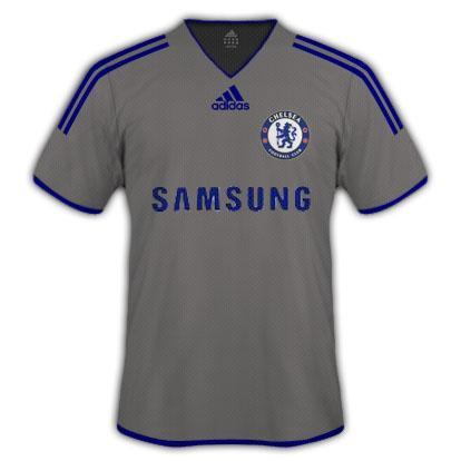 Chelsea Alternate