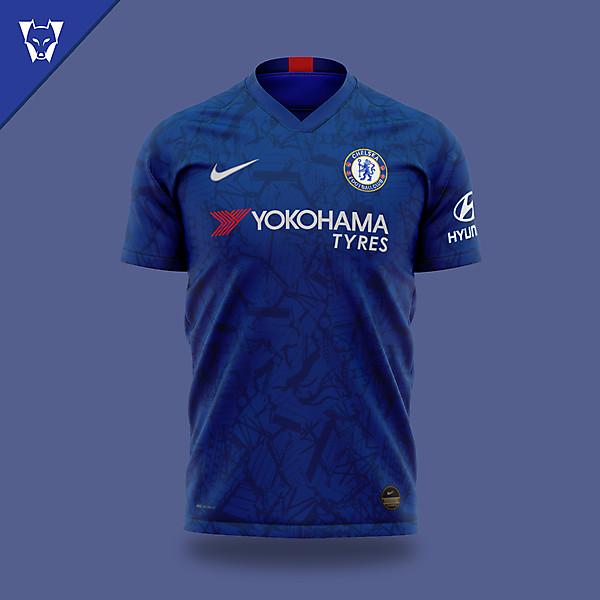 Chelsea home 2019/20