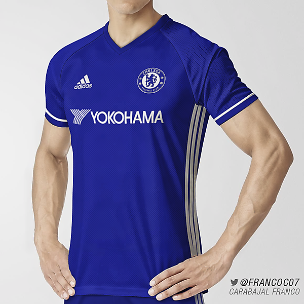 Chelsea kit awards