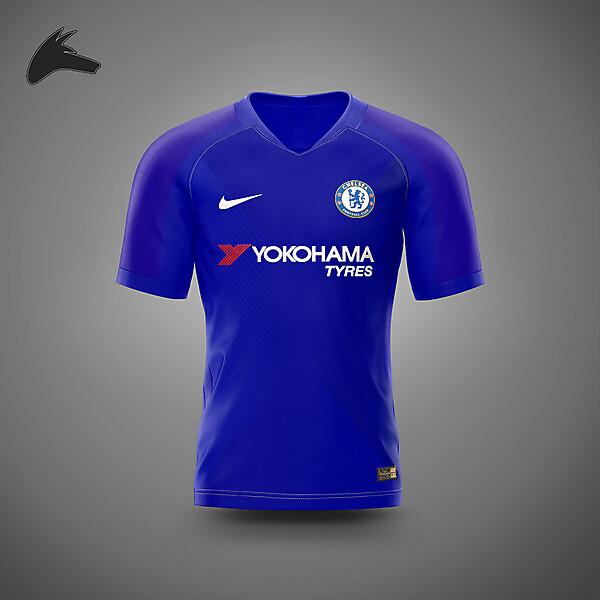 Chelsea home concept