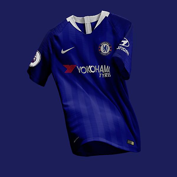 Chelsea Home Concept Kit