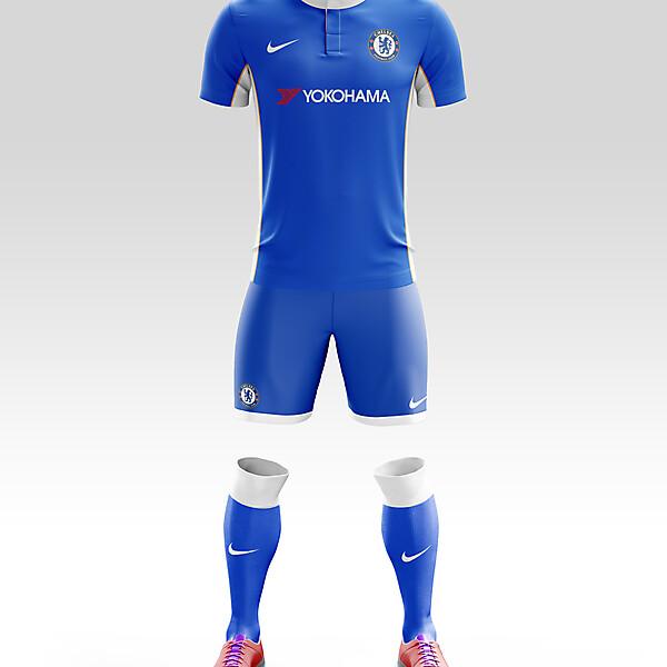Chelsea Home Kit 17/18