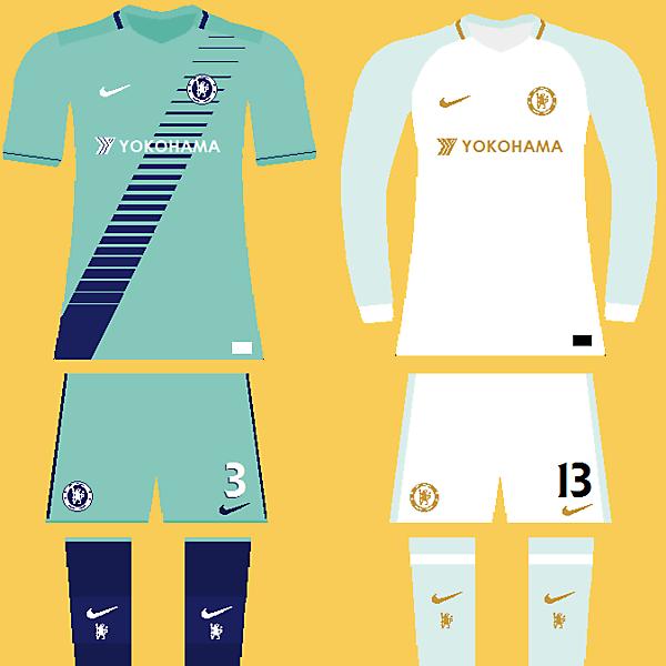 Chelsea Kit 2