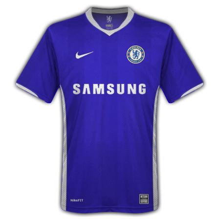 Chelsea Nike Home