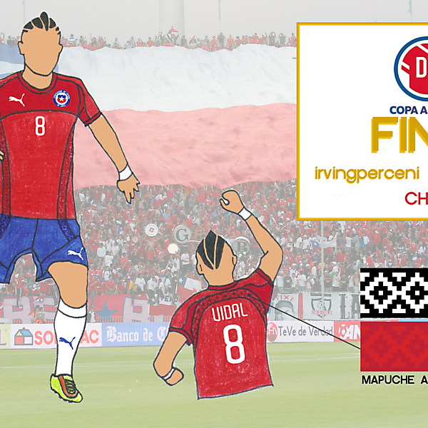 Chile - CADF Final