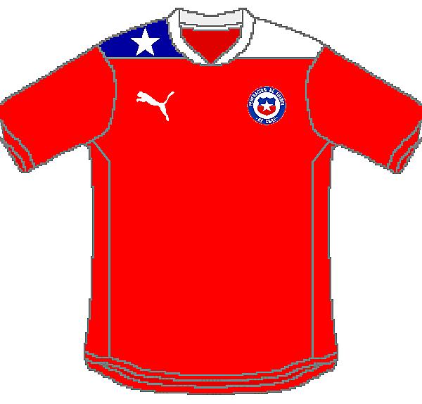 Chile Puma Home
