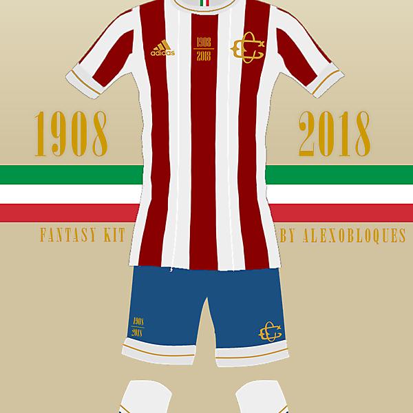 Chivas Anniversary Vintage Kit