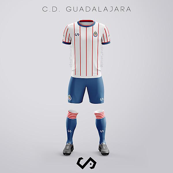 Chivas Concept Kit