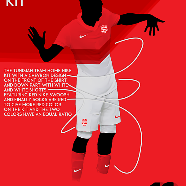Club African Home Kit
