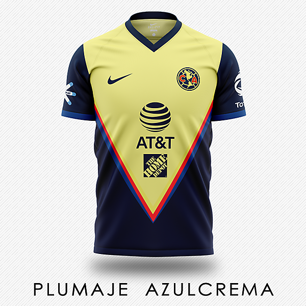 Club America Away Kit 2020 |Leaked|