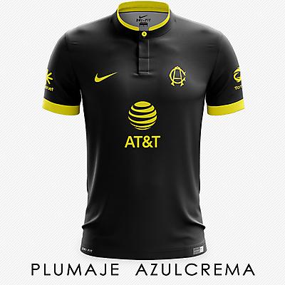 Club América Fantasy Kit