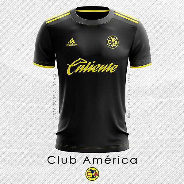 Club America Third Kit