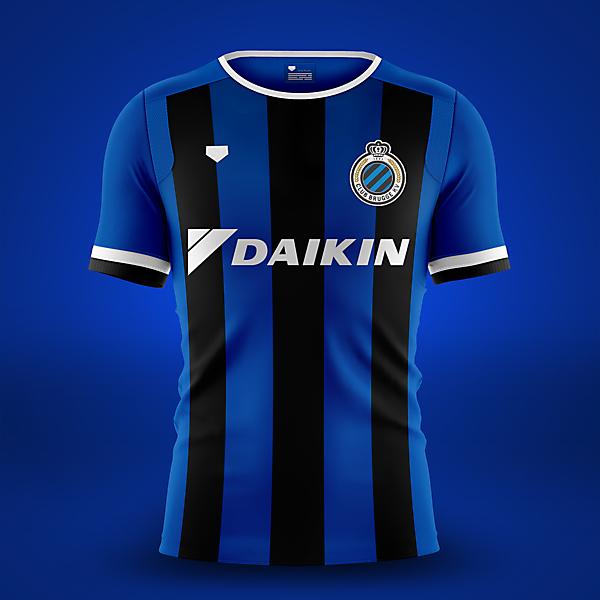 Club Brugge KV [home]