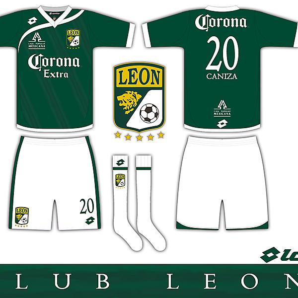 Club Leon