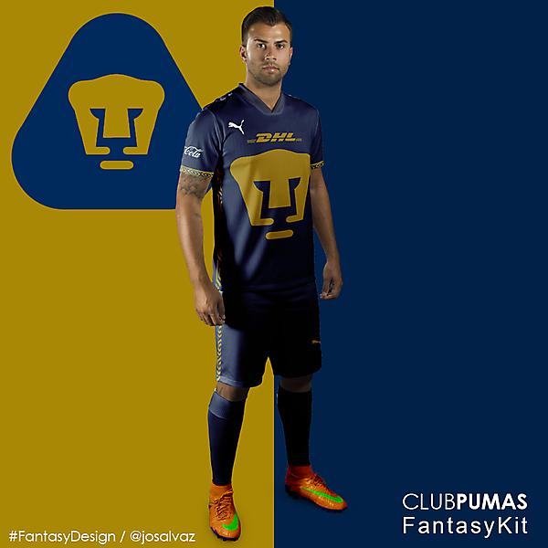 Club Pumas Universidad