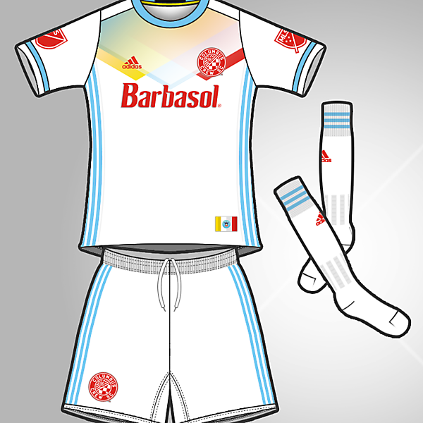 Columbus Crew Away Kit 03