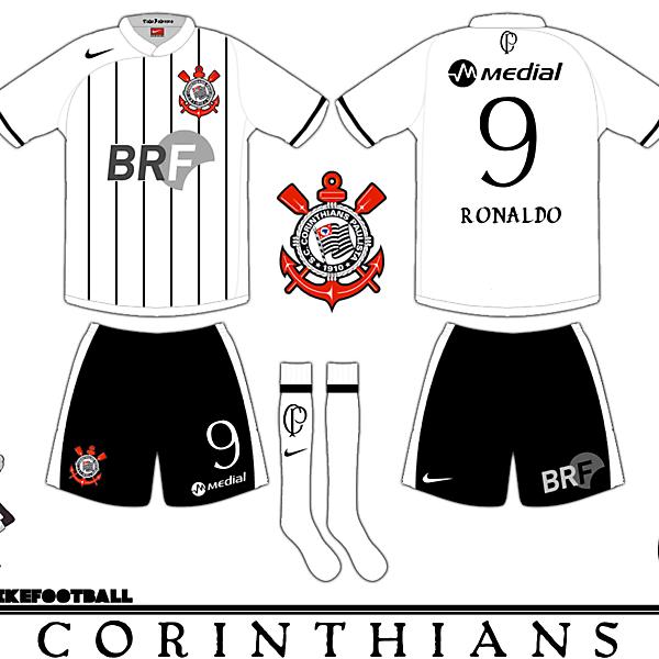Corinthians Paulista