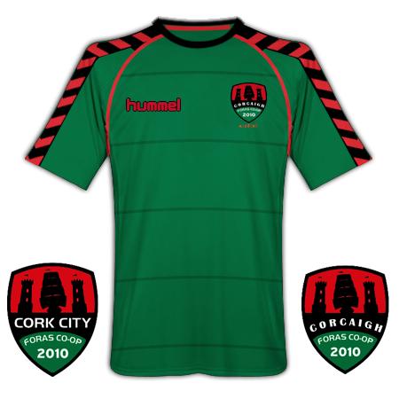 Cork City FORAS Co-OP