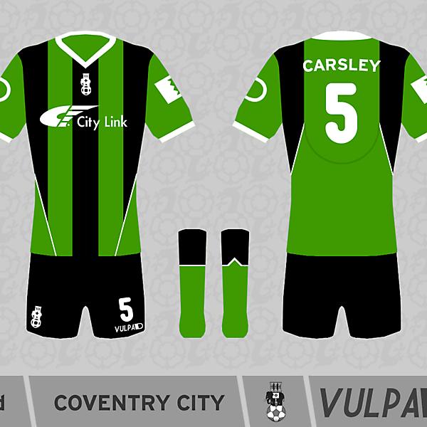 Coventry Third Kit
