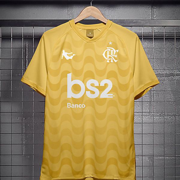 CR Flamengo - Third Kit