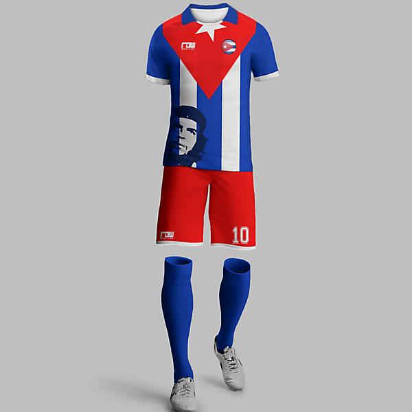 Cuba Che