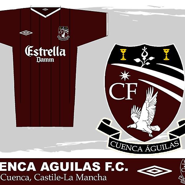 Cuenca Aguilas F.C.