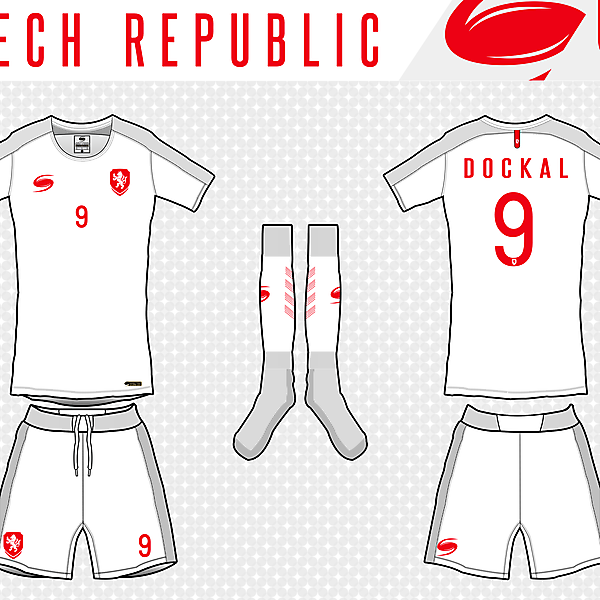 Czech Republic - 3rd by STORM