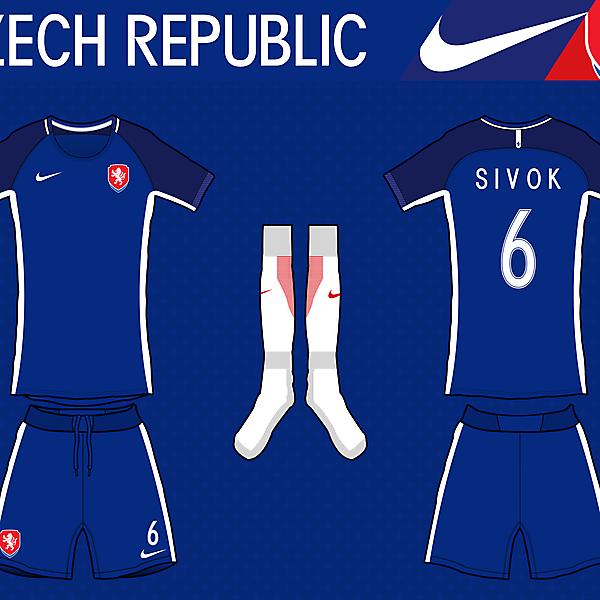 Czech Republic - Third