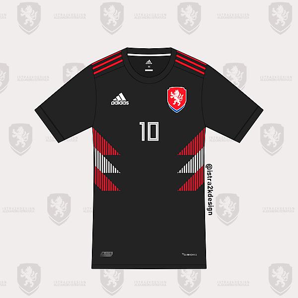 Czech Republic x Adidas