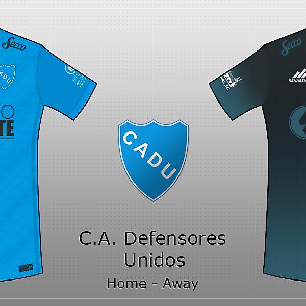 Defensores Unidos | Argentina - Primera C