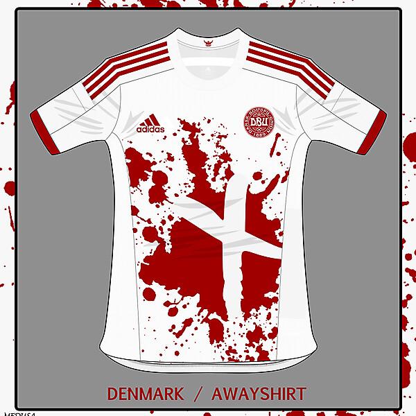 Denmark / Away