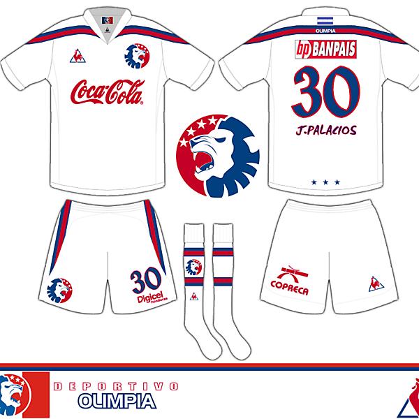 Deportivo Olimpia