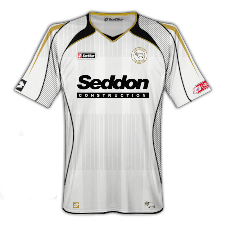 Derby County Home Fantasy