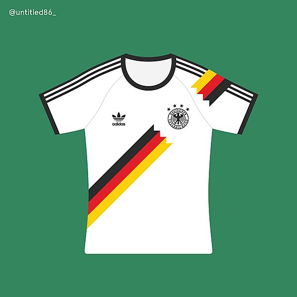 Deutscher Fußball Bund • Home