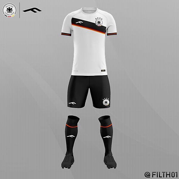 Deutschland x F Sports