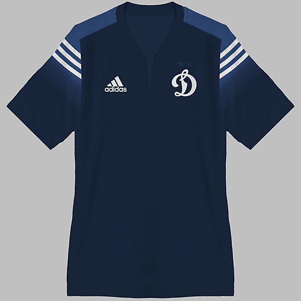 Dinamo Kiev 16-17 Away Kit ?