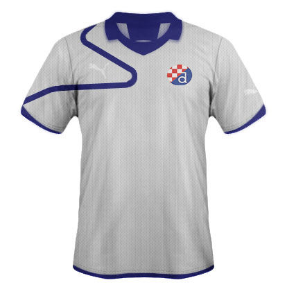 Dinamo Zagreb Away