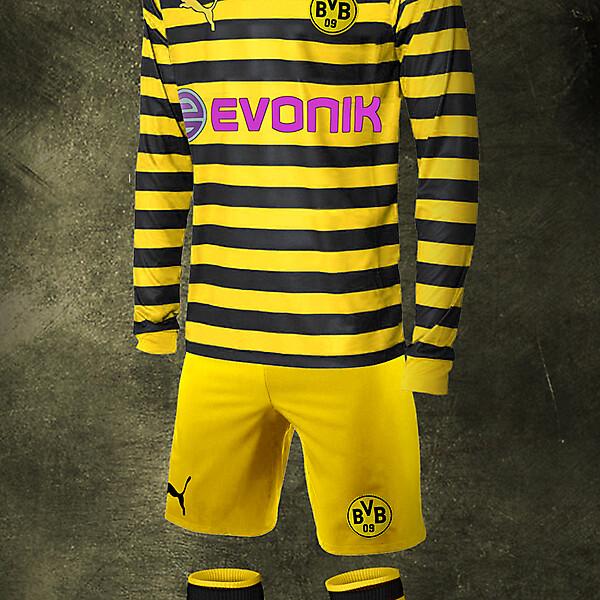 Borussia Dortmund 2014