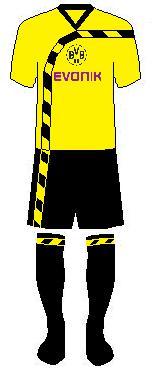 Dortmund home