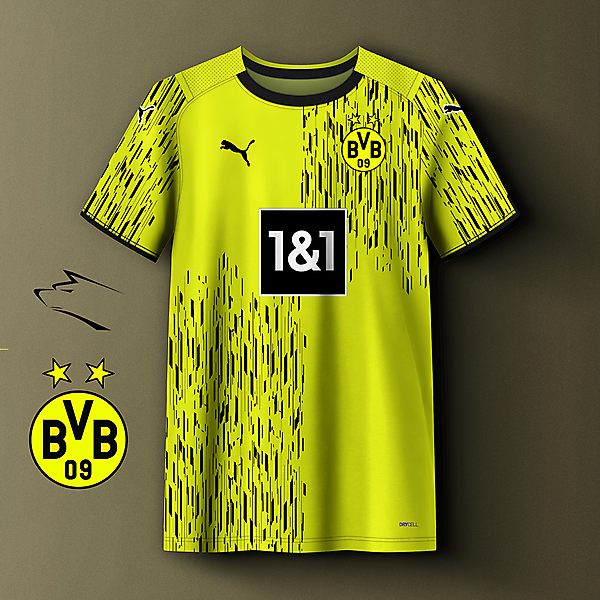 Dortmund home concept