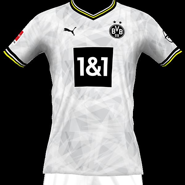 Dortmund third