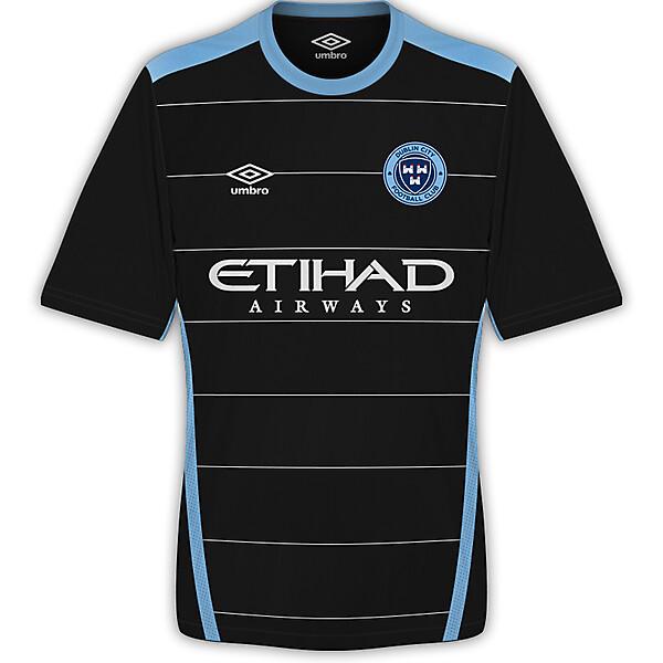 Dublin City FC Third Kit