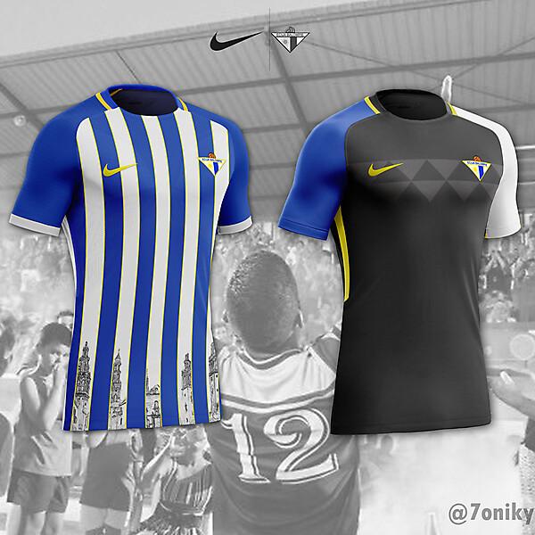 Ecija by Nike