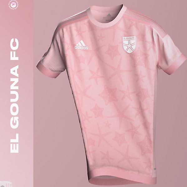El Gouna FC 21/22