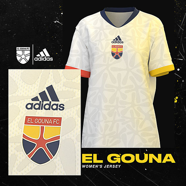 El Gouna Women's Jersey