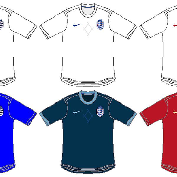 England 150 Special