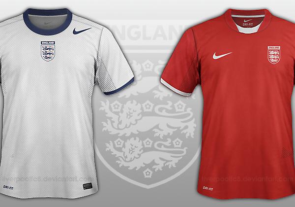 England 2014 Kit (2)